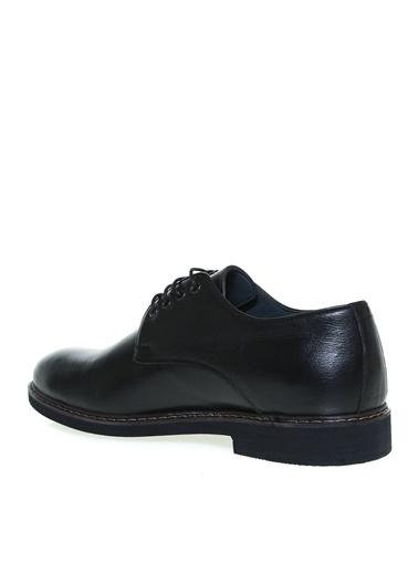 Fabrika Fabrika Siyah Klasik Ayakkabı Siyah